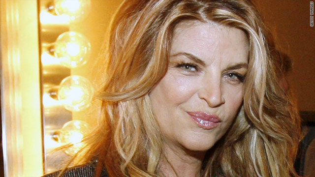 Kirstie Alley's weight loss and weight gain will be just one of the themes in an upcoming reality show.