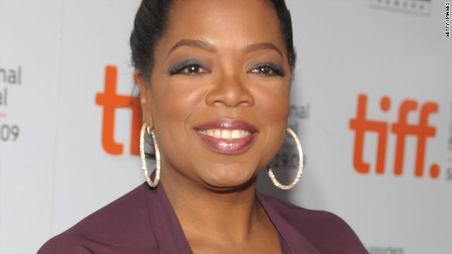 Oprah Winfrey's syndicated talk show isn't ending for another two years, but fans are already mourning.