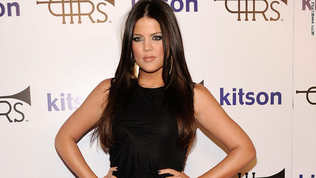 Reality star Khloe Kardashian and husband, basketball player Lamar Odom, have purchased their first home.