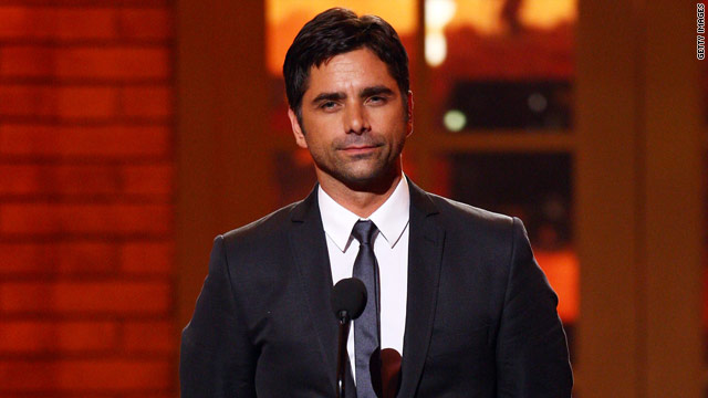 "John Stamos ""is not at liberty to discuss the matter at this time,"" his publicist says, citing a pending federal investigation."