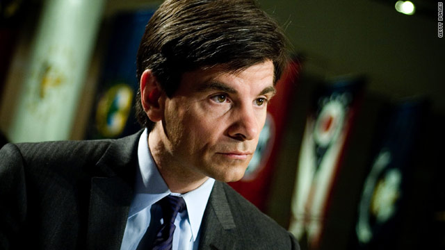 "George Stephanopoulos joined ABC News in 1997 as a news analyst for ""This Week."""