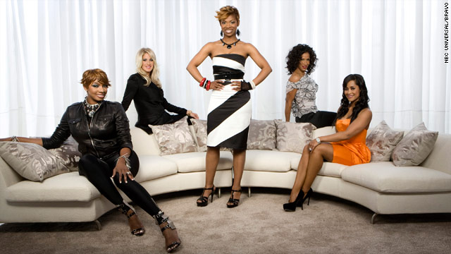 "The rumor mill is churning that the ""Real Housewives of Atlanta"" will return next season without NeNe and Kim."