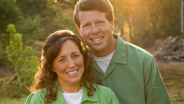 "Michelle and Jim Bob Duggar are ""grateful"" for the support and prayers they've received from around the country."