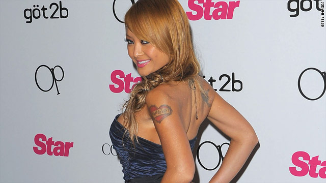 Tila Tequila says she is giving the gift of life for Christmas as a surrogate mother for her brother and his wife.
