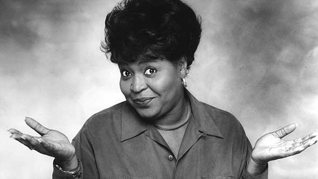 "Alaina Reed-Amini was known for shows such as ""Sesame Street"" and ""227."""