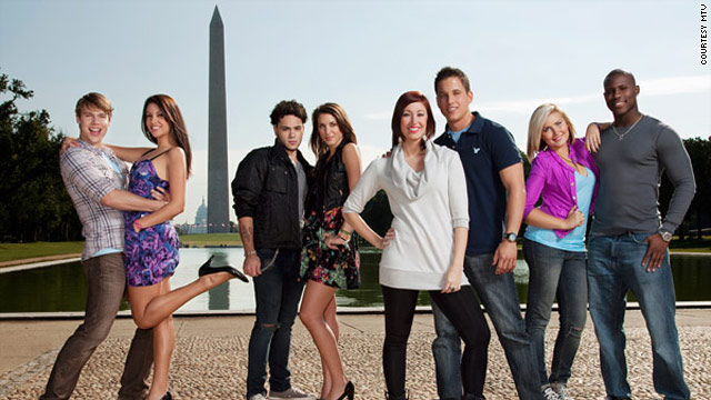 "Reality performers, such as the cast of ""The Real World: Washington, D.C.,"" have to sign detailed contracts."