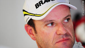 Barrichello leaves Brawn on a high note after finishing third in the championship.