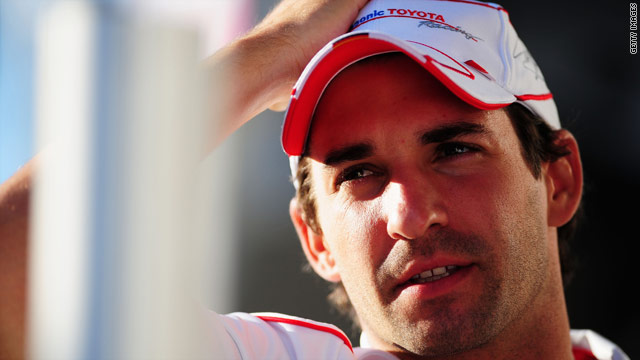 Timo Glock has signed a two-year contract to become Manor GP's main driver for 2010.