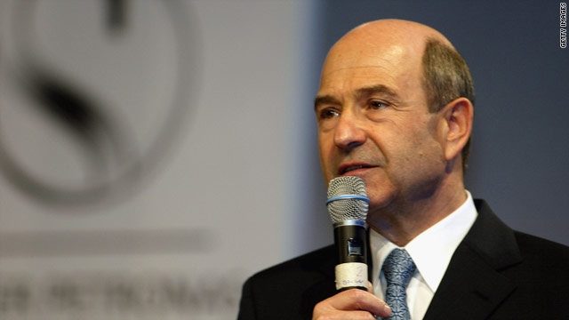 Peter Sauber is back in charge of a Formula One team after selling to BMW four years ago.