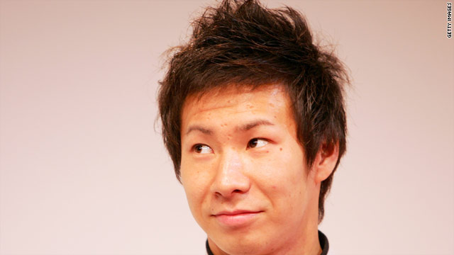 Kamui Kobayashi has earned a Formula One drive with Sauber on the back of his impressive displays for Toyota.