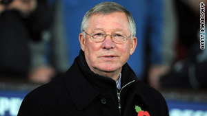 Alex Ferguson has urged governing body UEFA should consider a system to allow clubs to appeal bookings.