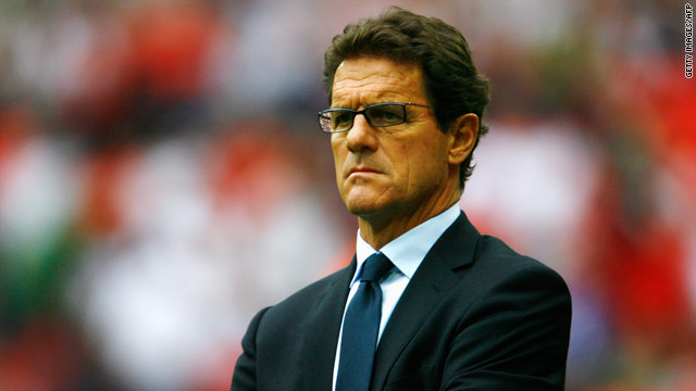 Fabio Capello will pit his wits against Egypt in a friendly on March 3 as England continue their build up for the 2010 World Cup.