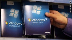 Windows 7, the new Microsoft operating system that went on sale Thursday, is getting good reviews. But is it right for you?
