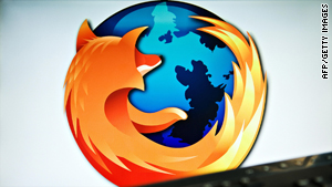 Five years after its first version was released, the Firefox browser faces new challenges from Google and Microsoft.