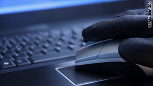Three men are accused in federal court of hacking the Comcast Web site.