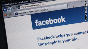 Facebook's advisory board will include five Internet groups to help protect children, the social-networking site says.