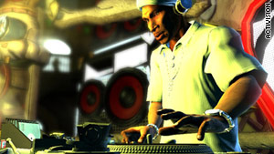 The Best Video games of 2009 Story.djhero.story