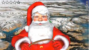 Since the 1950s, NORAD's Santa tracker program has been bringing kids cheer.