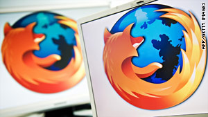 """Mozilla is more """"quality-driven than time-driven,"""" said Mike Shaver, vice president of engineering, in regard to upgrades."""