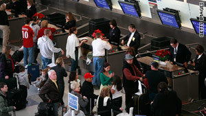 Federal air marshals are regarded as the last line of defense in aviation security, working on the ground and in the air.