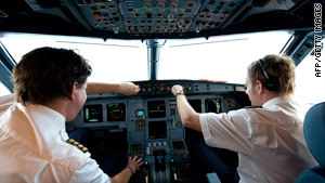 Federal Flight Deck Officers are commercial pilots who volunteer to undergo training to carry weapons aboard flights.