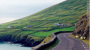 The Dingle Peninsula: Escape to pure Ireland