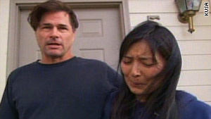 Mayumi Heene, according to court documents, said she and  husband, Richard, knew their boy was not in balloon.