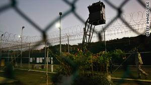 Some Guantanamo Bay detainees have already voluntarily taken the seasonal flu shot, facility spokeswoman says.