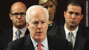 Sen. John Cornyn, R-Texas, said we must gather facts and determine how to prevent a similar tragedy.