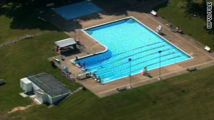 The Philadelphia-area Valley Swim Club denies discrimination played a role in revoking some children's swimming priviliges.