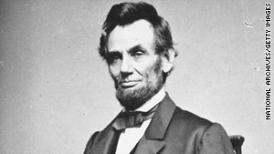 President Lincoln responded to an Illinois boy's letter about two weeks after his 1861 inauguration.