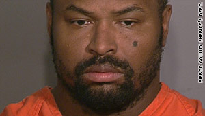 Maurice Clemmons was sought by authorities in the killings of four police officers in Washington state.