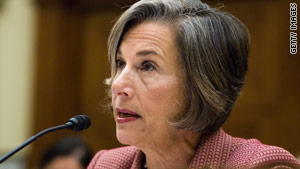 Illinois Rep. Jan Schakowsky said she is skeptical about President Obama's planned troop increase in Afghanistan.