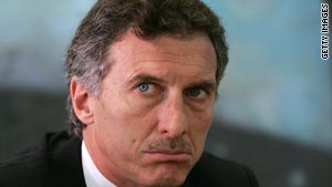 Buenos Aires Mayor Mauricio Macri will not appeal a court decision to allow same-sex marriage.