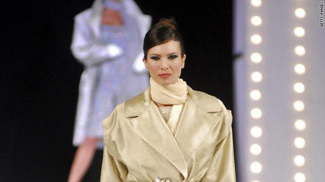 The death of former Miss Argentina Solange Magnano, 37, has shocked her fans.