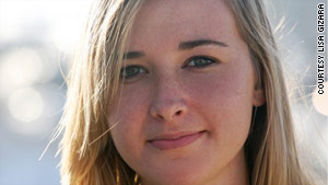 Abby Sunderland is part of the rising number of teenagers attempting to sail the world solo