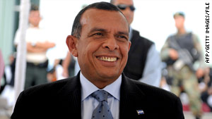 Turnout numbers may reflect Hondurans' trust in the election during a crisis. Lobo Soso was declared president-elect.