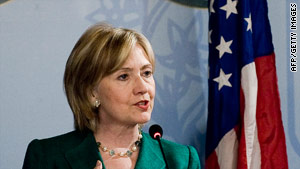 Hillary Clinton's visit to Pakistan will include media outreach, a town hall and meetings with civil society and business leaders.