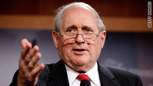Sen. Carl Levin, Armed Services Committee chief, says Afghan leaders and the U.S. military think payoffs could work.