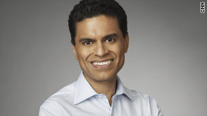 Fareed Zakaria says the United States should test its surge strategy in one part of Afghanistan.
