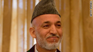 Incumbent President Hamid Karzai had agreed to a presidential runoff against his opposition rival.