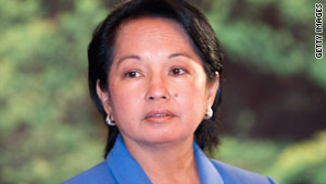 Philippine President Gloria Macapagal-Arroyo lifted martial law order imposed on December  4.
