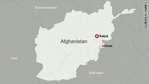 The Taliban have claimed responsibility for Wednesday's attack on a U.S. base in Afghanistan.