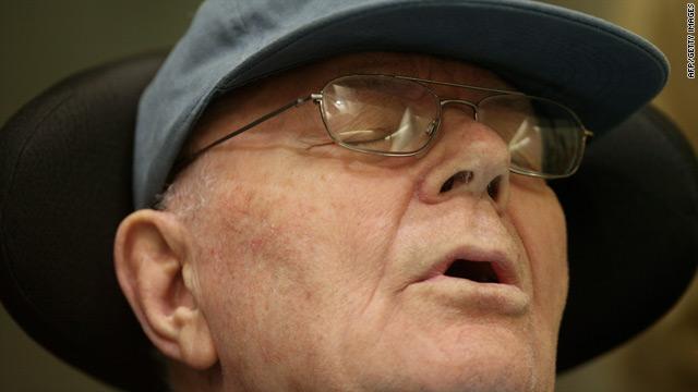 John Demjanjuk denies any role in the Holocaust.