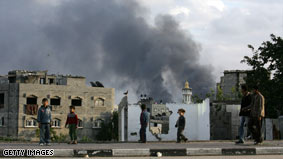 Israel tightens grip on Gaza City; Hamas stays defiant