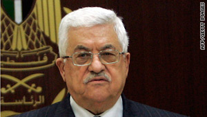 Palestinian Authority President Mahmoud Abbas says he doesn't plan to run for office again.