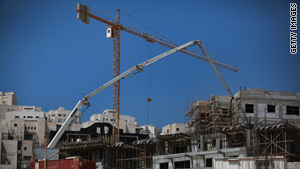 Settlement construction remains an extremely divisive issue in Israel.