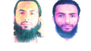 Images of Mohammed Saleh Mohammed Ali Al-Kazemi supplied by Yemen official.