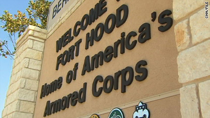 Live coverage of Fort Hood shootings