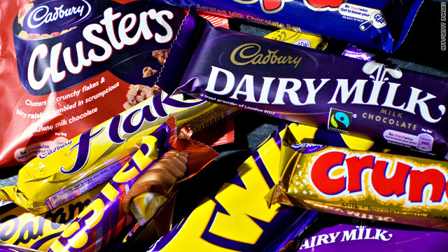 Kraft's move for Cadbury has raised concern over the future of the British chocolate maker's iconic brands.